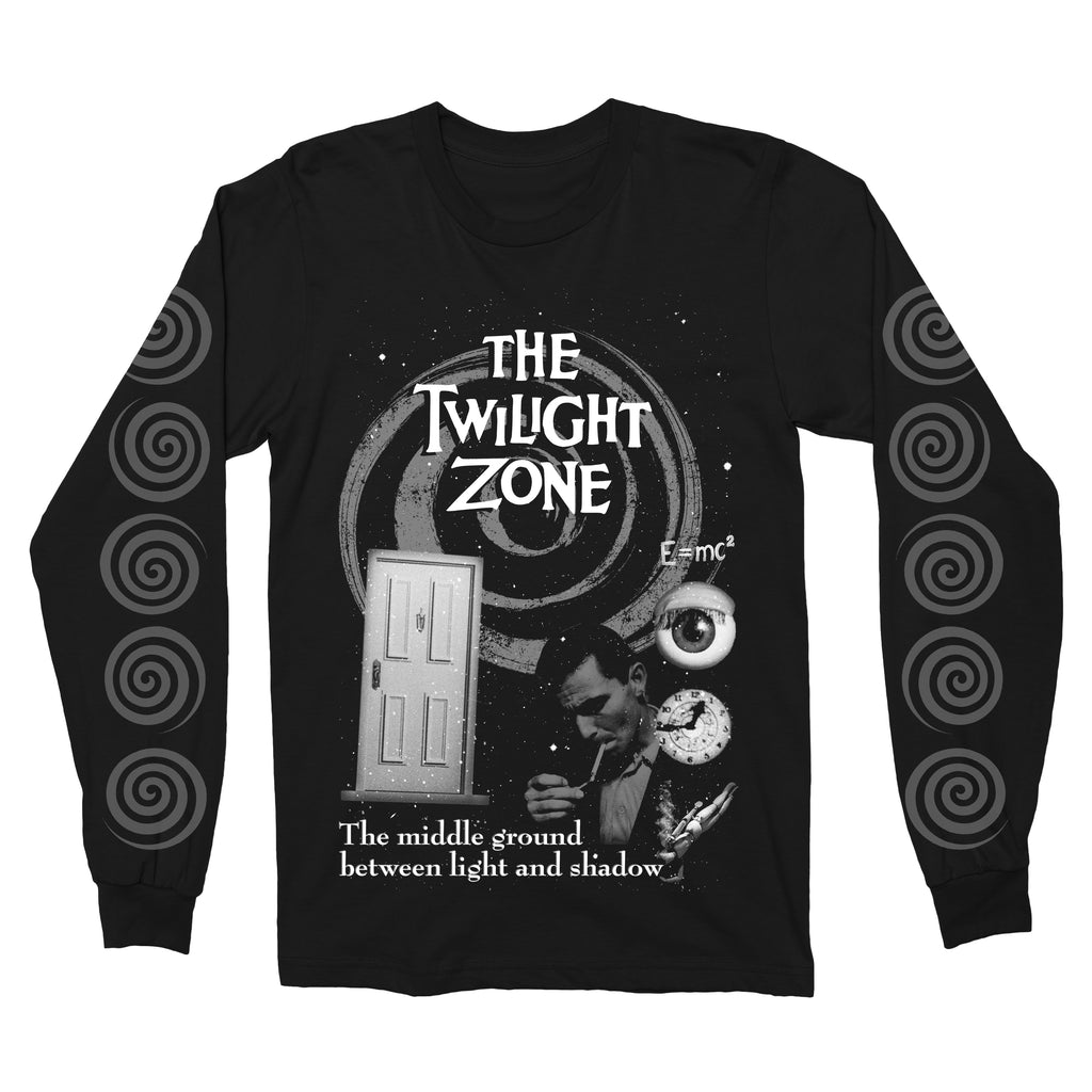 The Twilight Zone (Long Sleeve) - 48 Hour Release