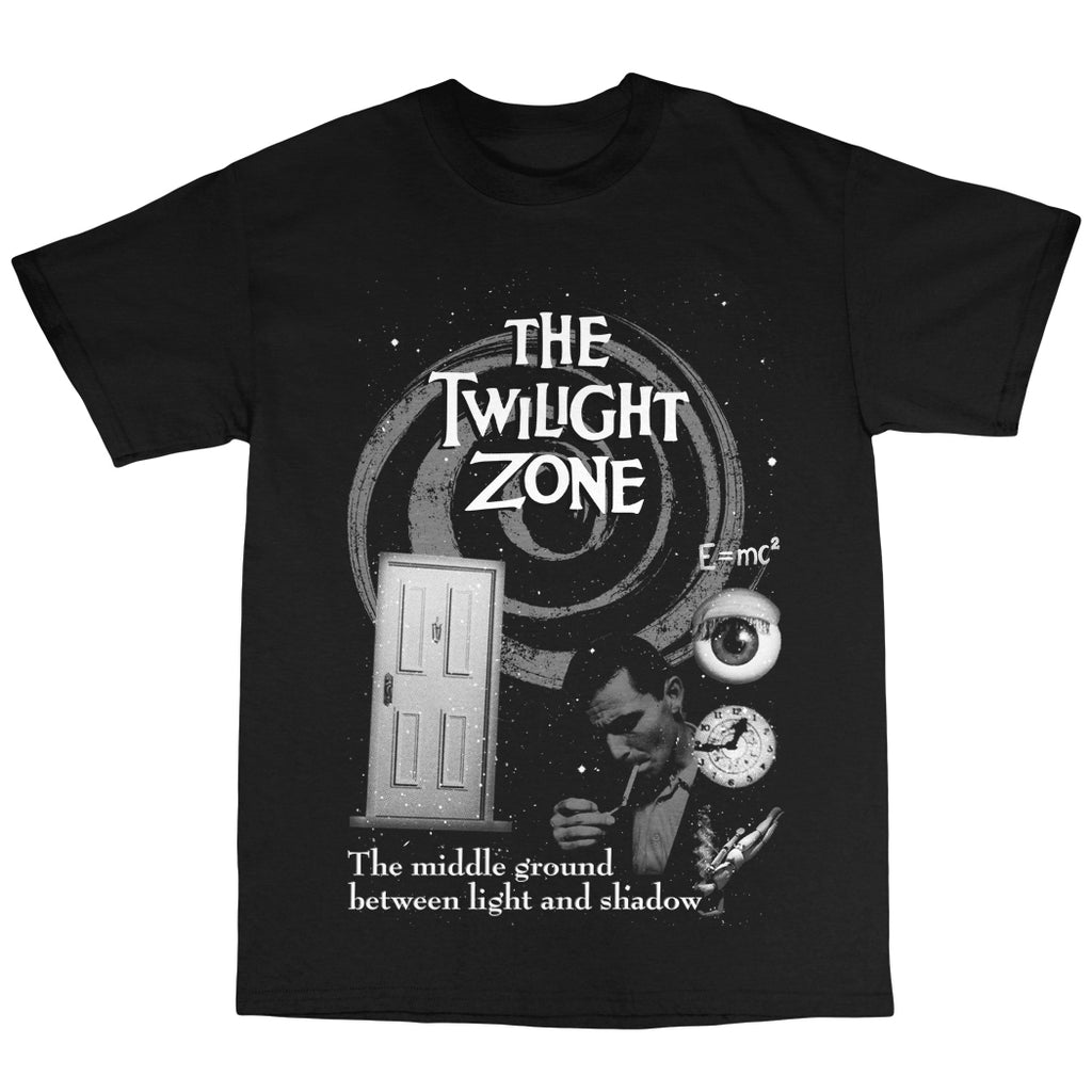 The Twilight Zone (Short Sleeve) - 48 Hour Release
