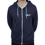 Zippy Hoody (Navy)