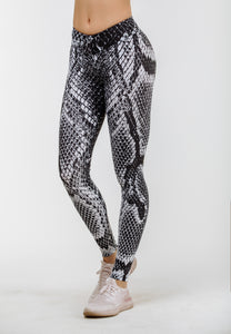Leggings Milk Snake