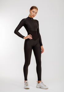 Sports Jumpsuit Arcana Black