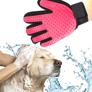 Ziggy Pet Grooming Glove