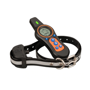 Remote Dog Shock Collar Waterproof & Rechargeable Training Collars