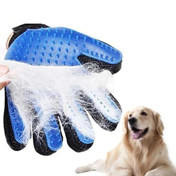 Dog Pet Grooming Gloves