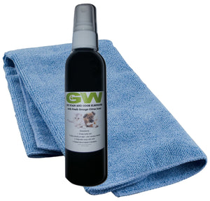 GW Pet Spot Stain Cleaner and Odor Remover For Dog and Cats Urine Stains