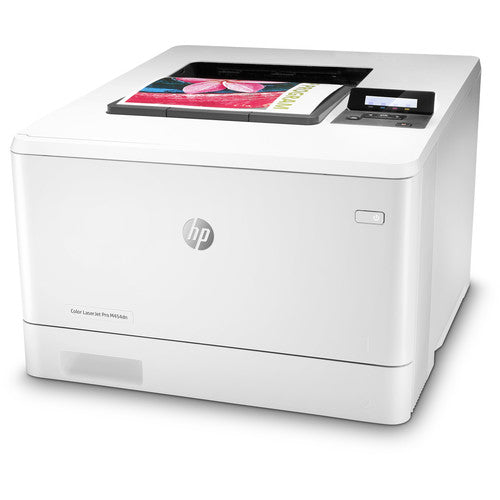 HP Color LaserJet M454dn