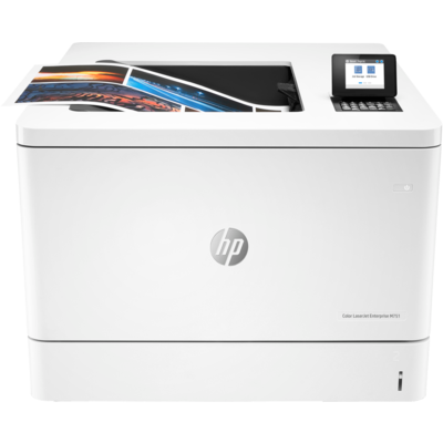 HP Color LaserJet Enterprise M751dn