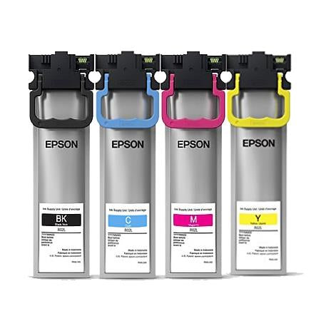 Epson T902XL Full Set Original High Capacity Ink Cartridges