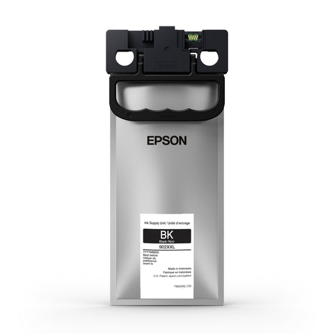 Epson 902XXL DURABrite Black Ultra Ink