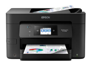 Epson WorkForce Pro EC-4020 Color Multifunction Printer