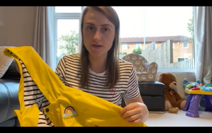 🌈 10 out of 10 Personalised Baby Raincoat Review 🎉