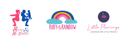 Ruby and the Rainbow Giveaway Thank you