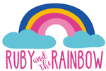 Ruby and the Rainbow