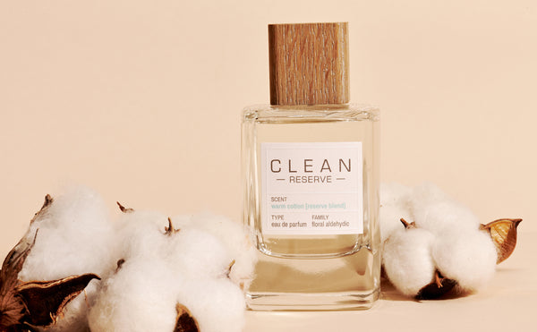 Perfumer Profile: Steven Claisse & CLEAN RESERVE Warm Cotton