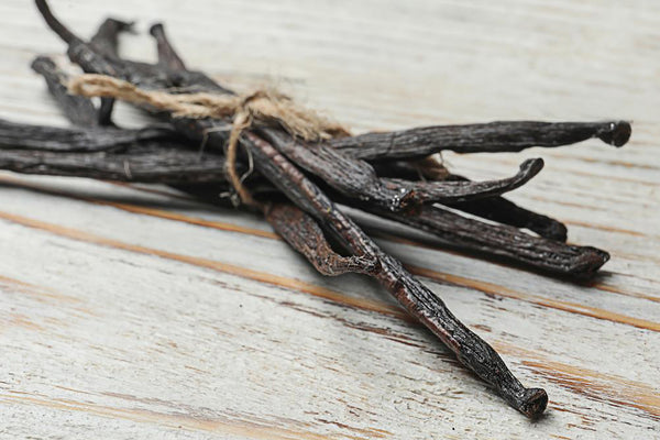 Sustainability Spotlight: Vanilla in RESERVE Skin