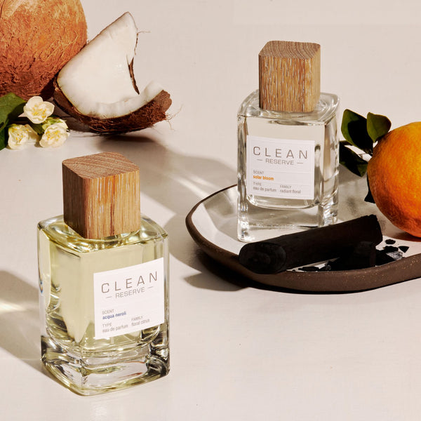 How to Create Your Own Scent