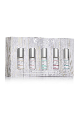 CLEAN RESERVE Rollerball Layering Collection Set