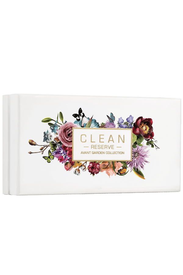 CLEAN RESERVE AVANT GARDEN Discovery Set