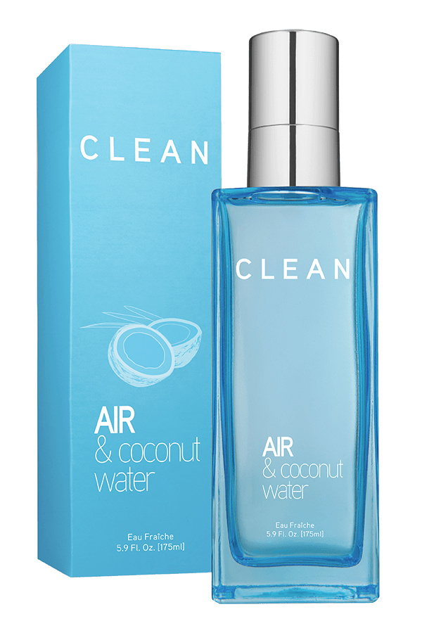 Air & Coconut Water Eau Fraiche