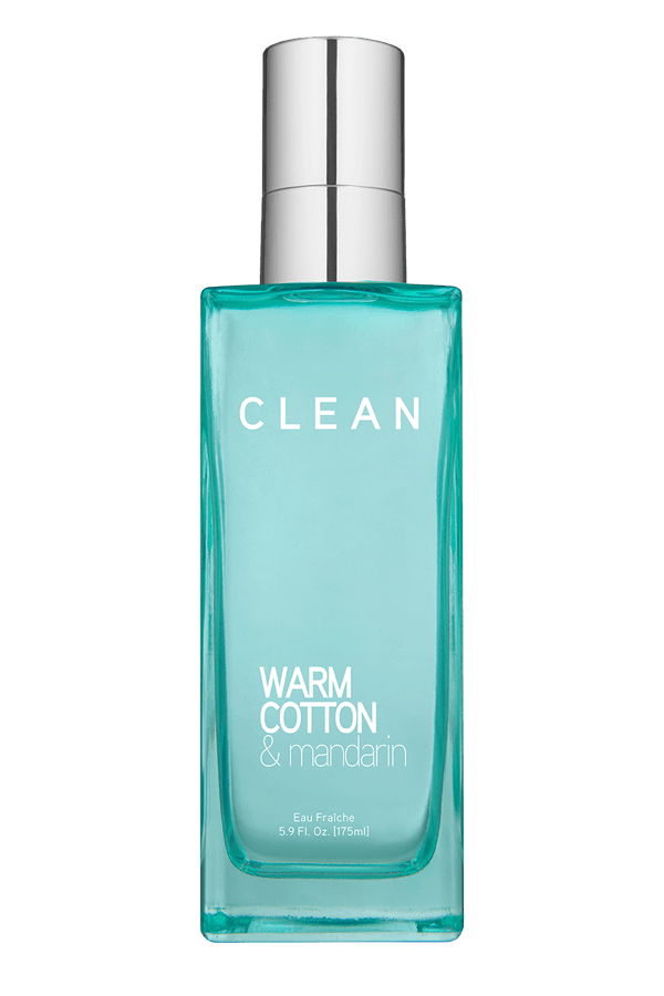 Warm Cotton & Mandarin Eau Fraiche