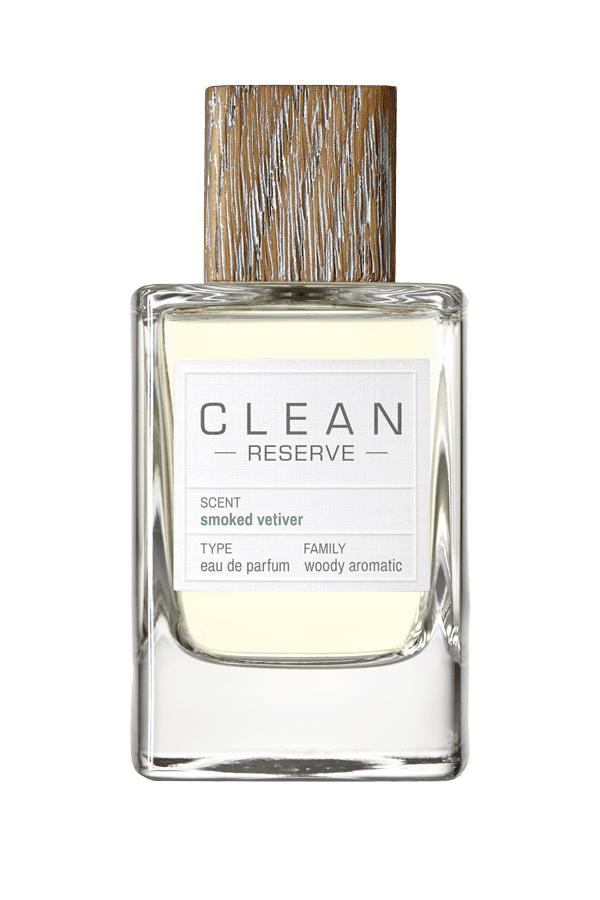 Smoked Vetiver