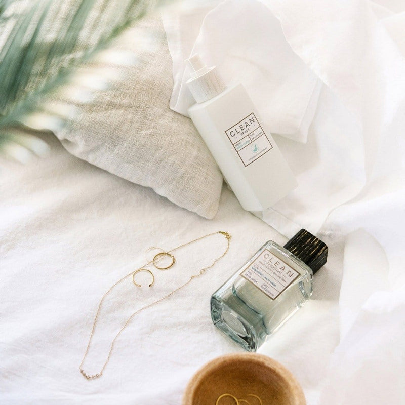 Warm Cotton Linen & Room Spray