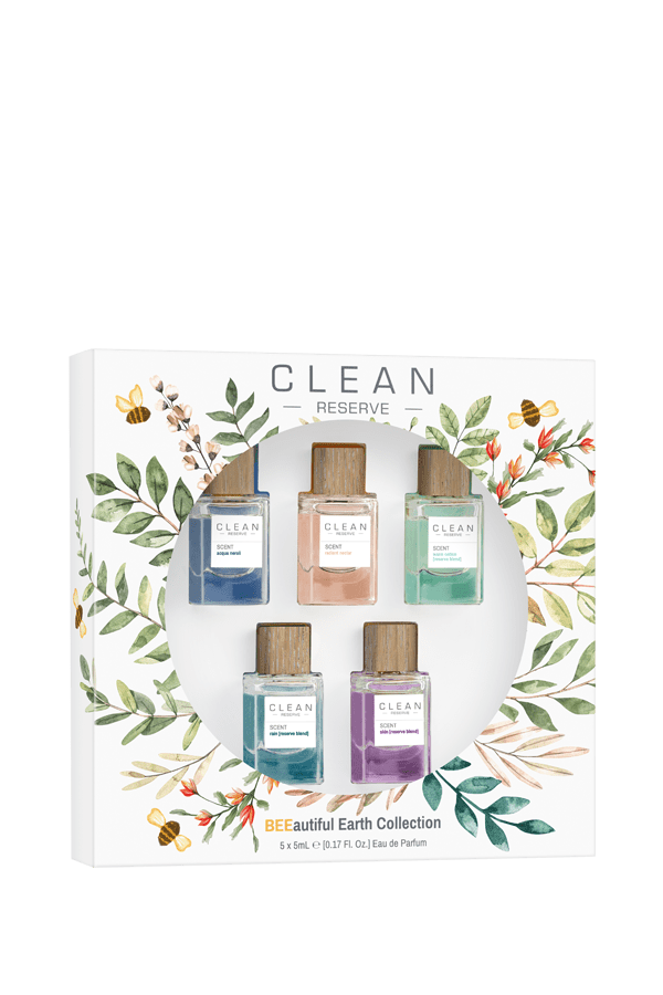 BEEautiful Earth Gift Set