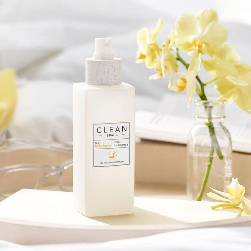 Fresh Linens Linen & Room Spray