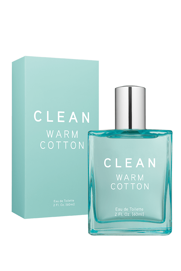 Warm Cotton Eau de Toilette