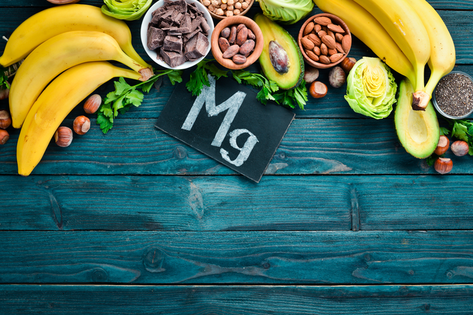 Your Body Needs Magnesium