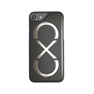 Infinity Case for iPhone SE