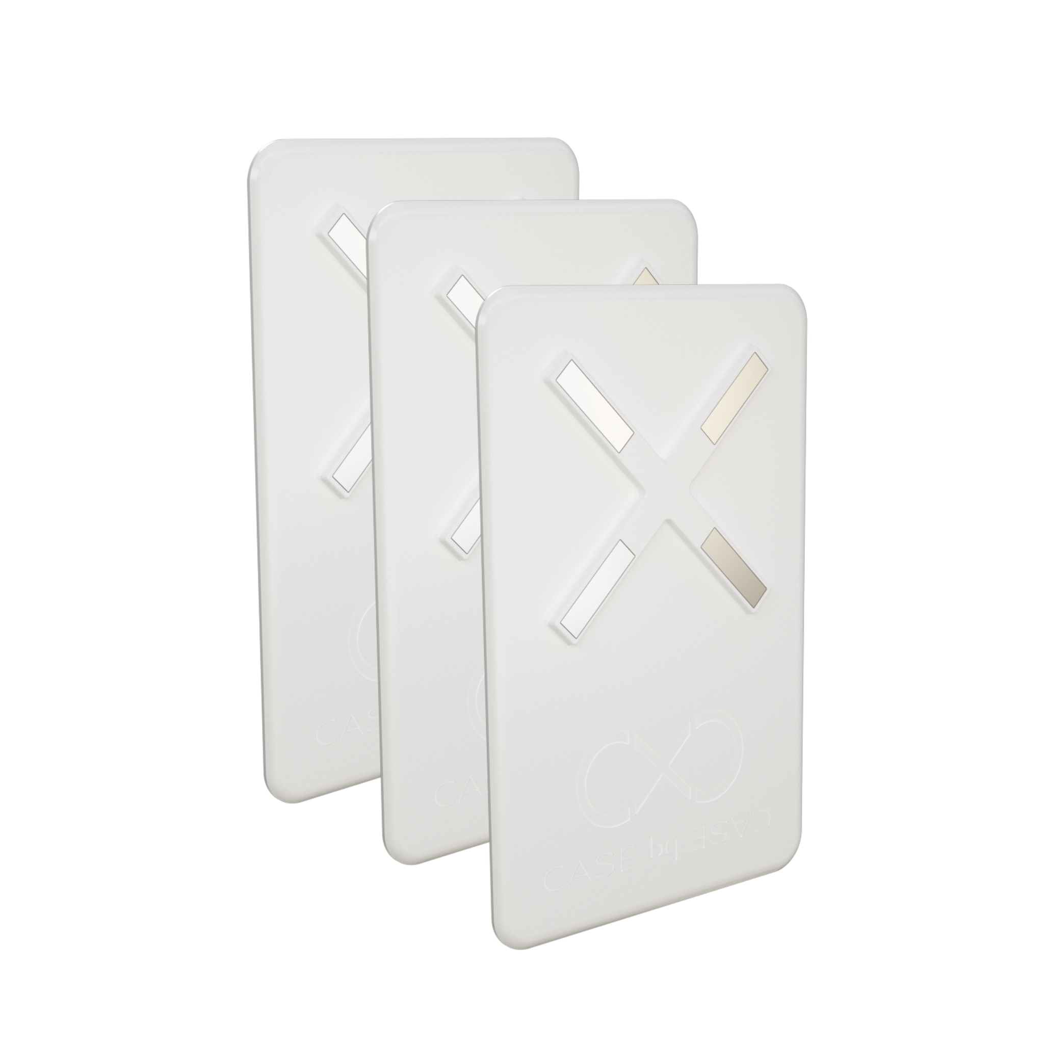 Wall Mount (3-Pack)