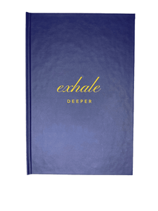 Exhale: Deeper