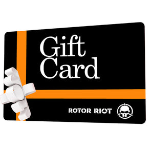 Rotor Riot Gift Card