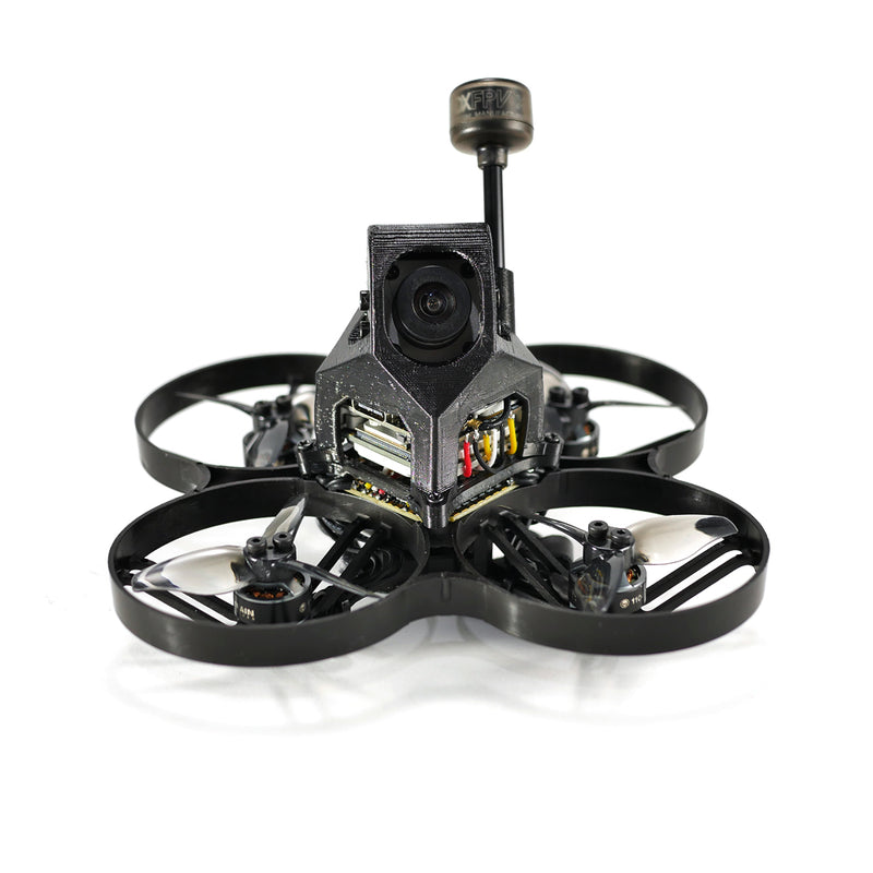 Rotor Riot Digiwhoop - Built and Tuned