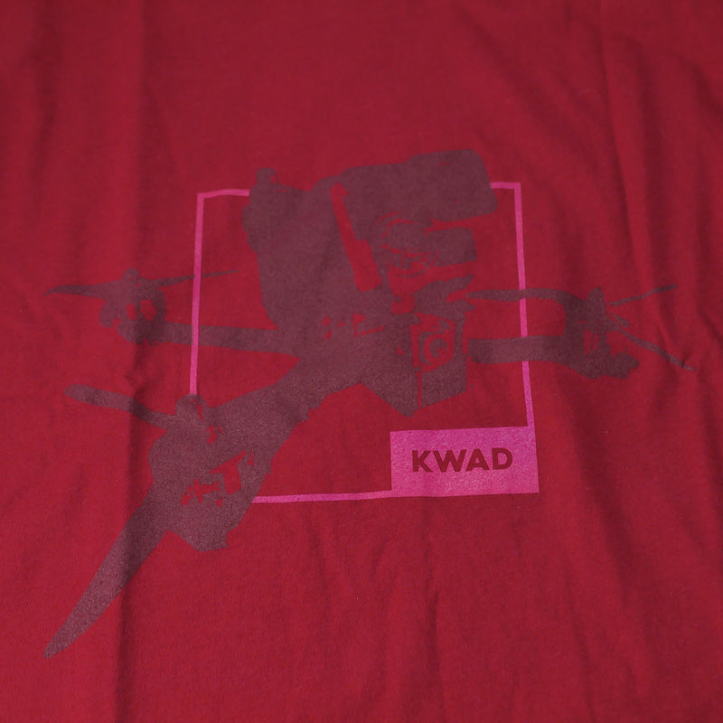 Get it?... Kwad Box T Shirt