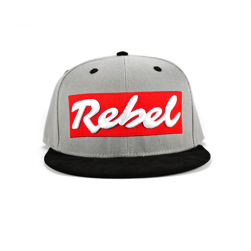 Rebel Hat