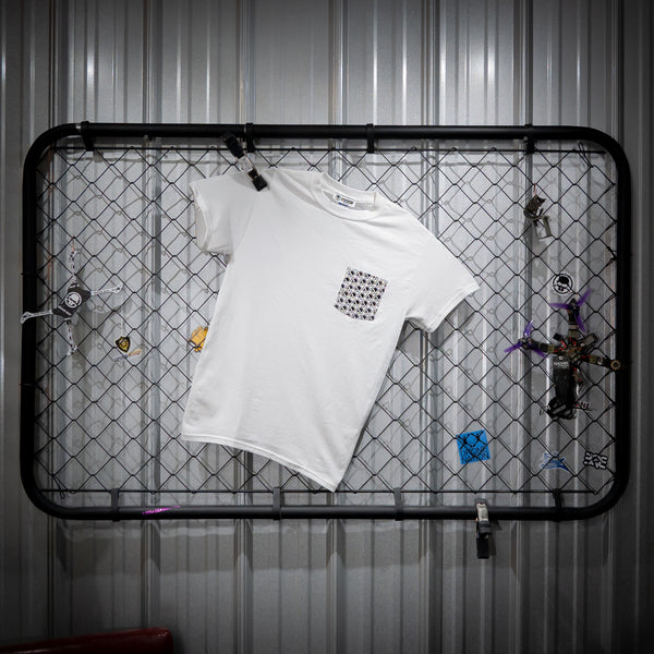Rotor Riot Pocket T-Shirt