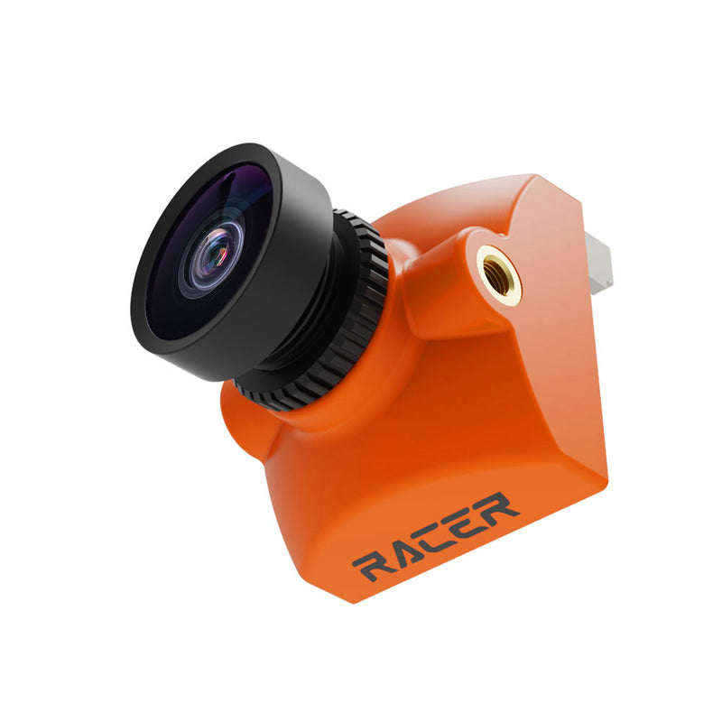 Racer 4 1000TVL 4:3 NTSC/PAL CMOS Micro FPV Camera (1.8mm)
