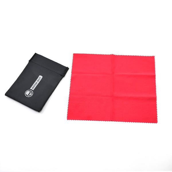 Rotor Riot Micro Fiber Cloth With Pouch
