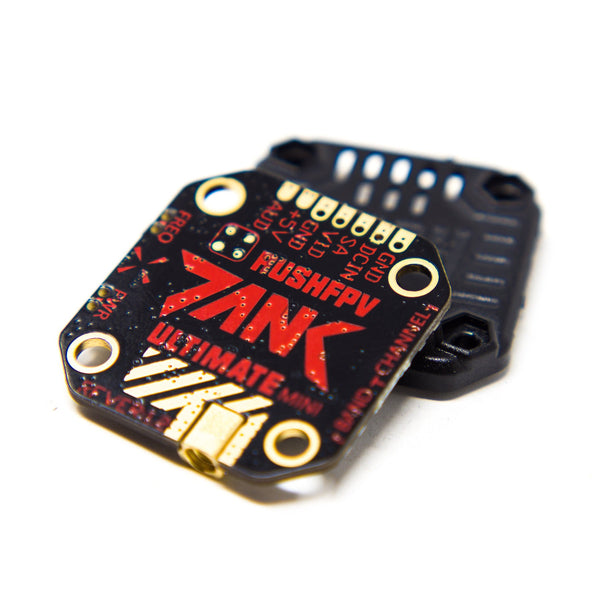 Rush Tank Mini 800mW Video Transmitter