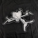 X-ray Freestyle Drone T-shirt