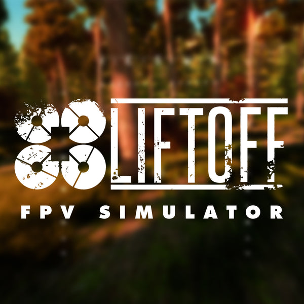 Liftoff FPV Simulator - License Key