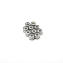 M3 Lock Nut - 10pcs