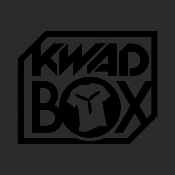 Kwad Box T Shirt