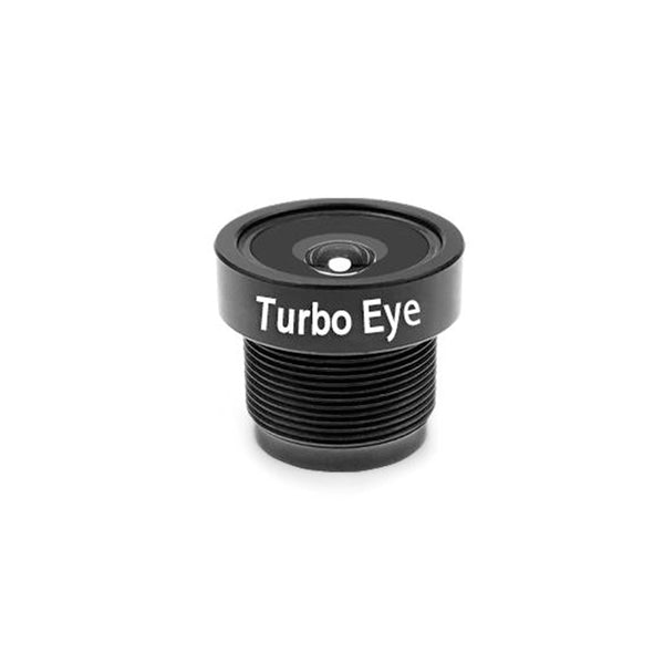 Turbo Eye Lens