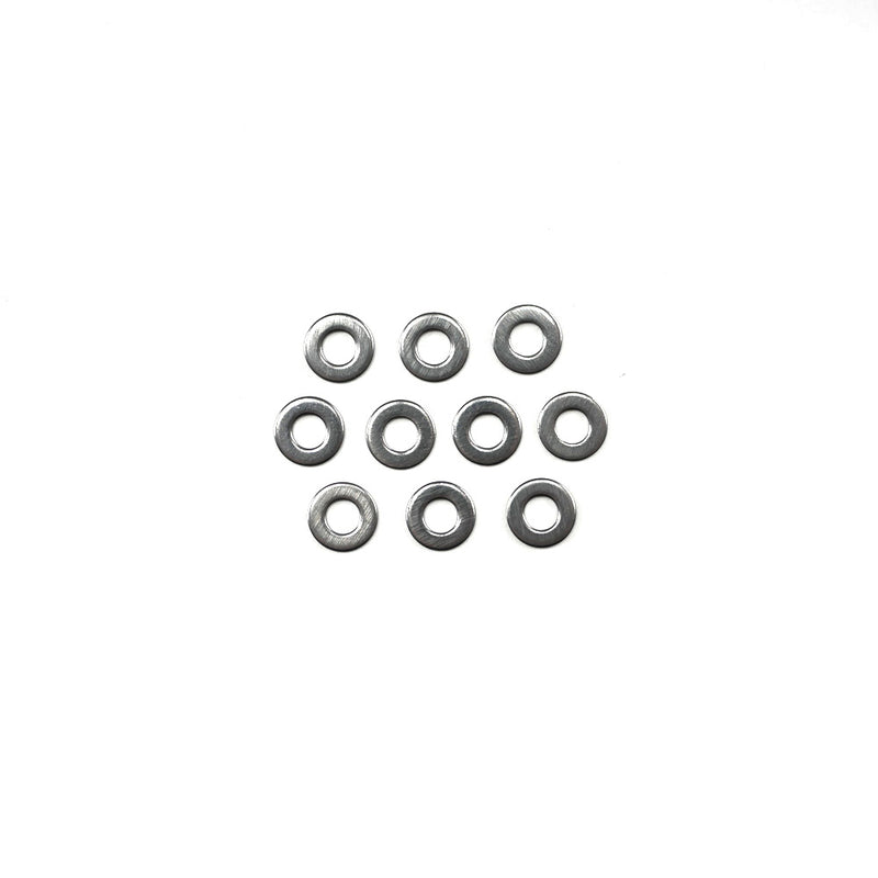 M3 Washer - 10pcs