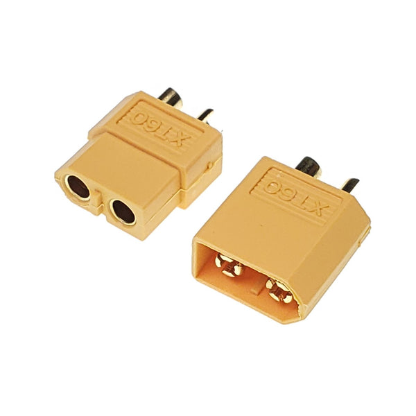XT60 Connector Male and Female Pair