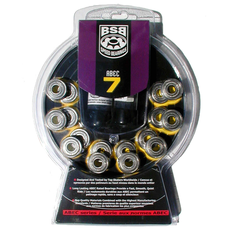 BSB Bearings ABEC7