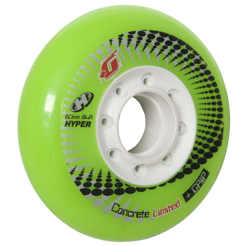 Hyper Concrete +G LTD Green